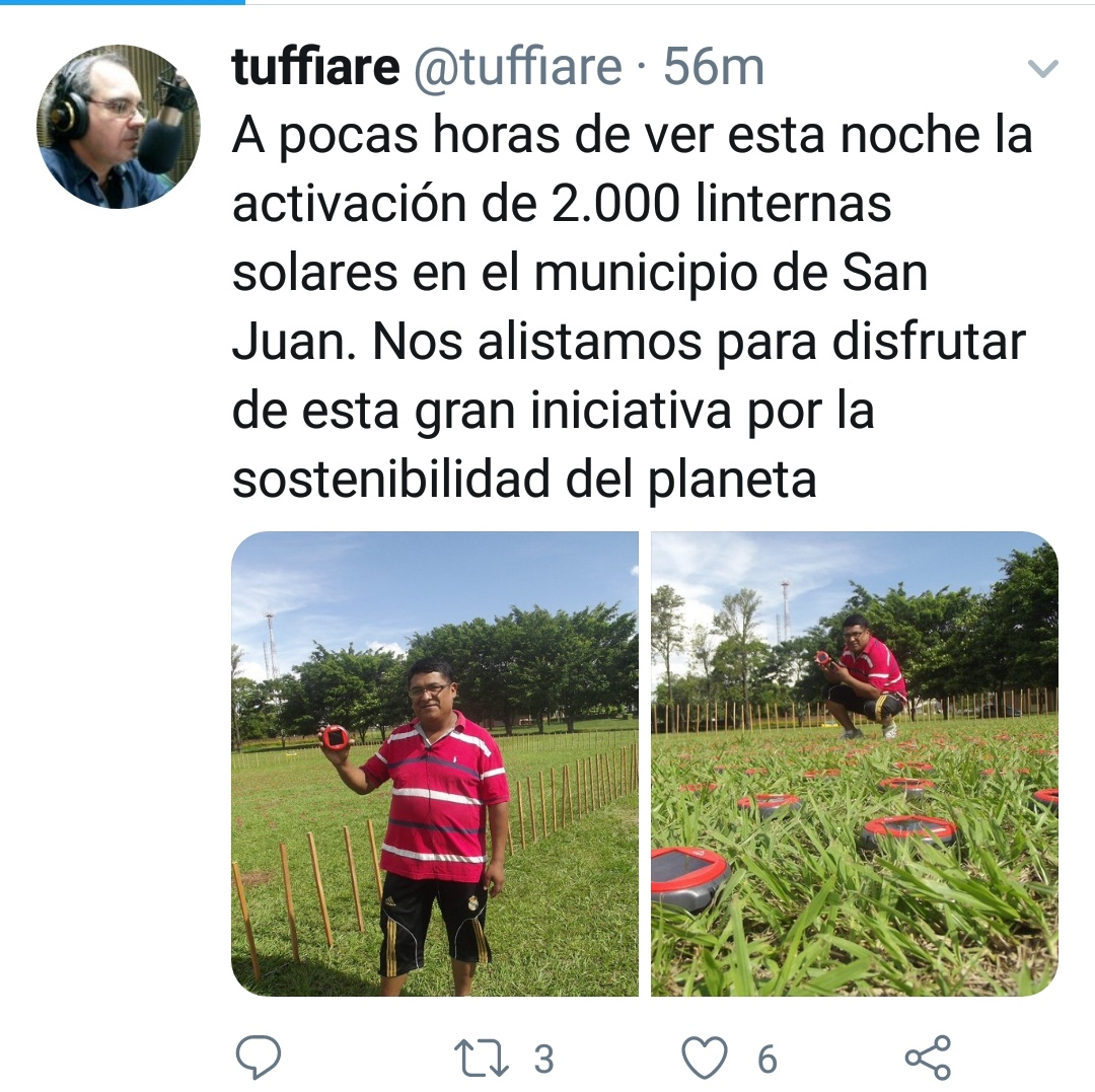 "Municipio de San Juan prepara ""sorpresa"" en energía renovable"