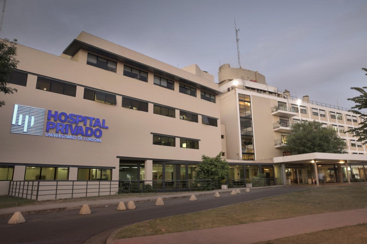 Clientes de Red Salud se benefician con servicios  del Hospital Universitario Privado de Córdoba