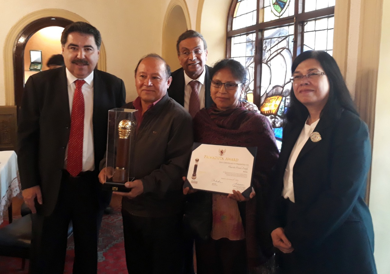 Cámara Nacional de Comercio de Bolivia impulsa apertura de oportunidades de negocio con Indonesia