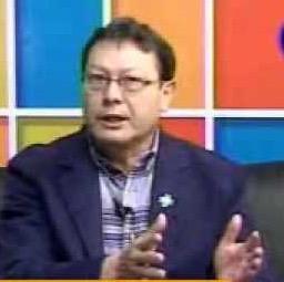 Presupuesto para salud 2019 es patético: expresidente Colegio de Economistas Teófilo Caballero