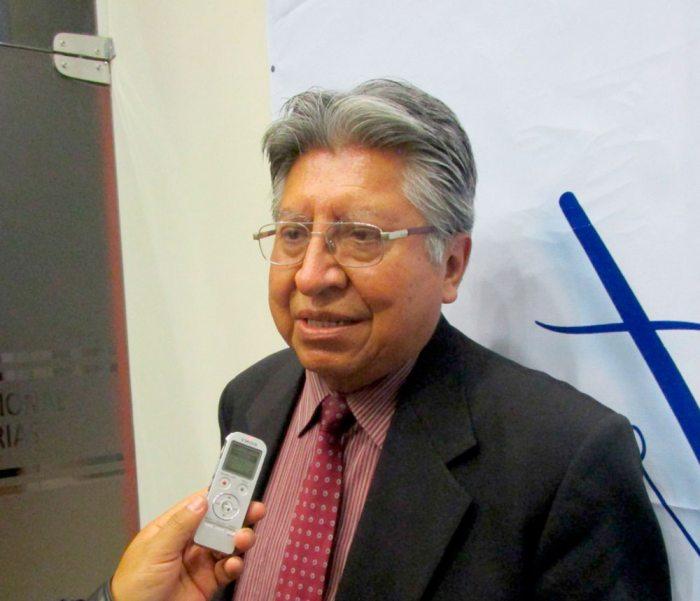 Analista Germán Molina: Elevado déficit fiscal