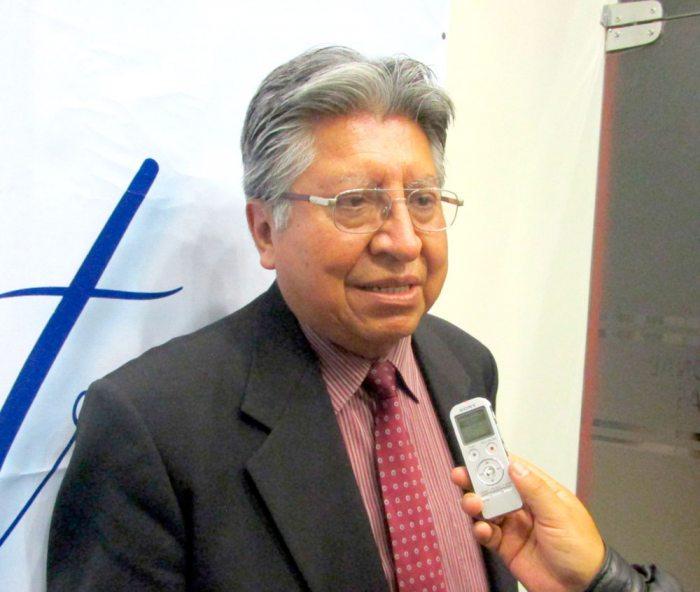 Persistirán desequilibrios internos de la economía boliviana: analista Germán Molina