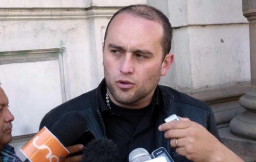 Diputado Horacio Poppe denunció un acuerdo entre empresa italiana y estatal petrolera sobre medidores de Gas Natural domiciliario