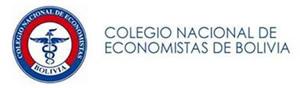 Colegio de Economistas de Bolivia tiene un nuevo presidente: Jorge Akamine