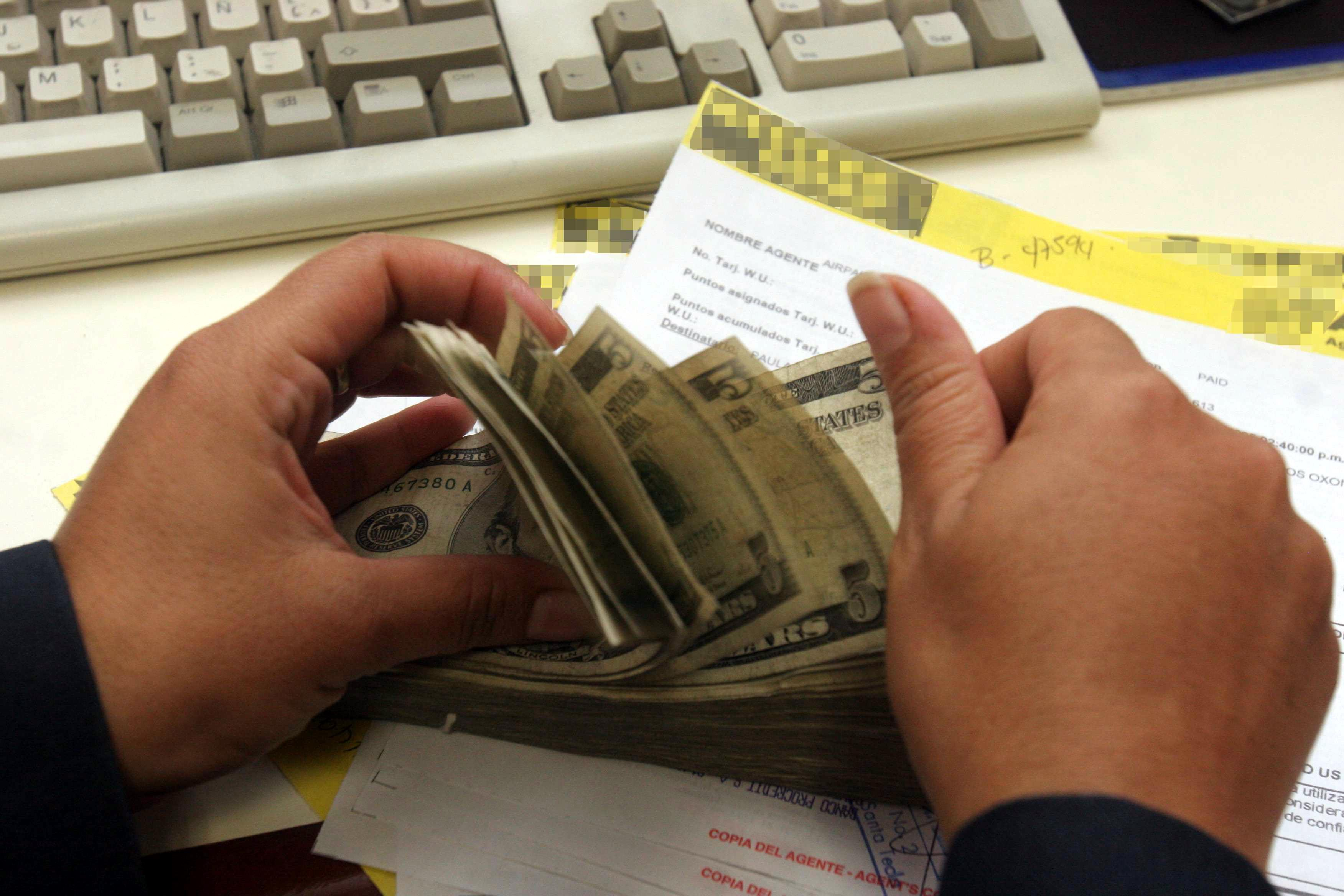 Bolivia recibió $us 1.145 millones por remesas entre enero y noviembre de 2018: BCB
