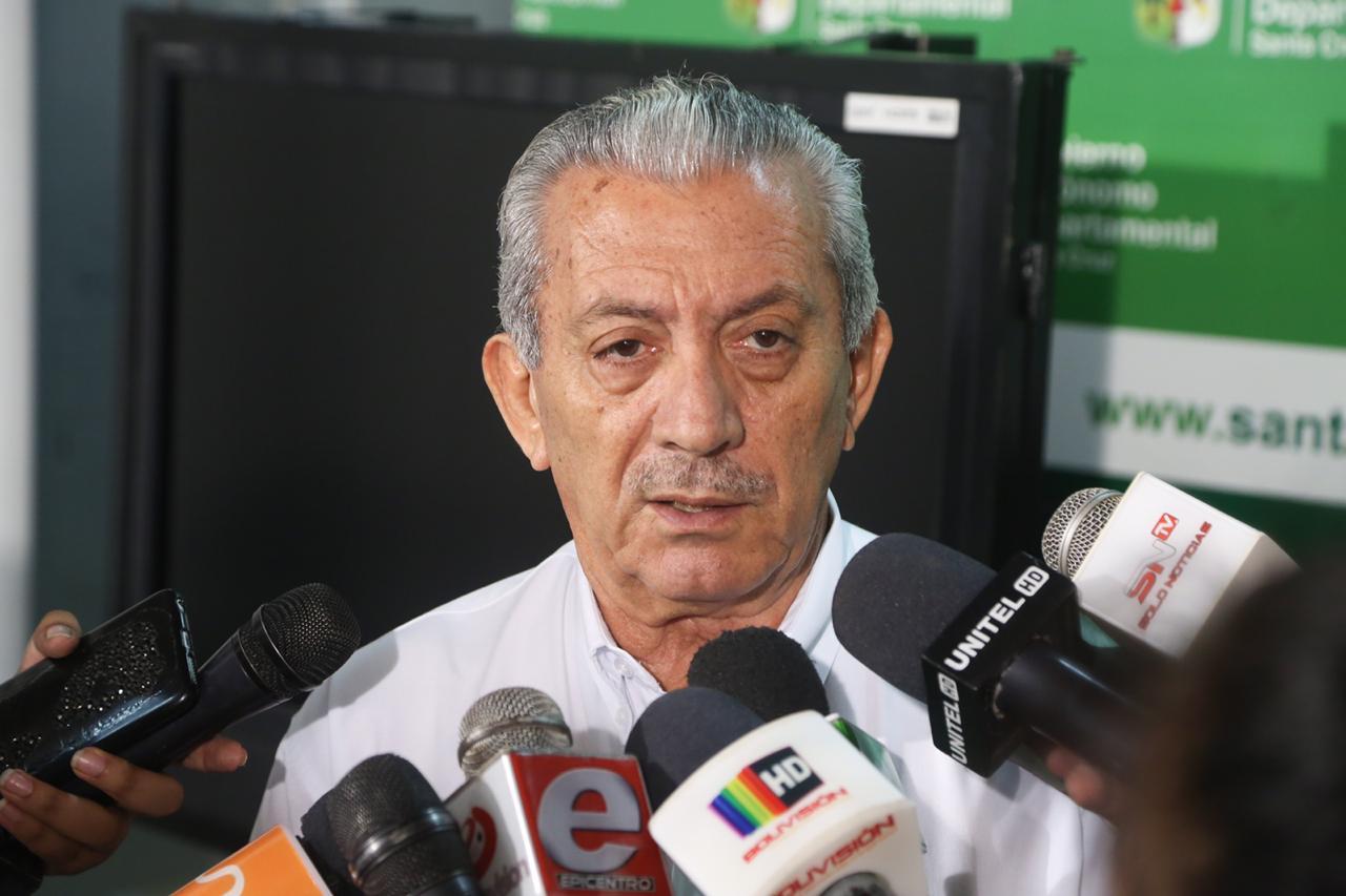 Gobernación insiste al Gobierno Nacional asumir responsabilidad en dotación de ítems