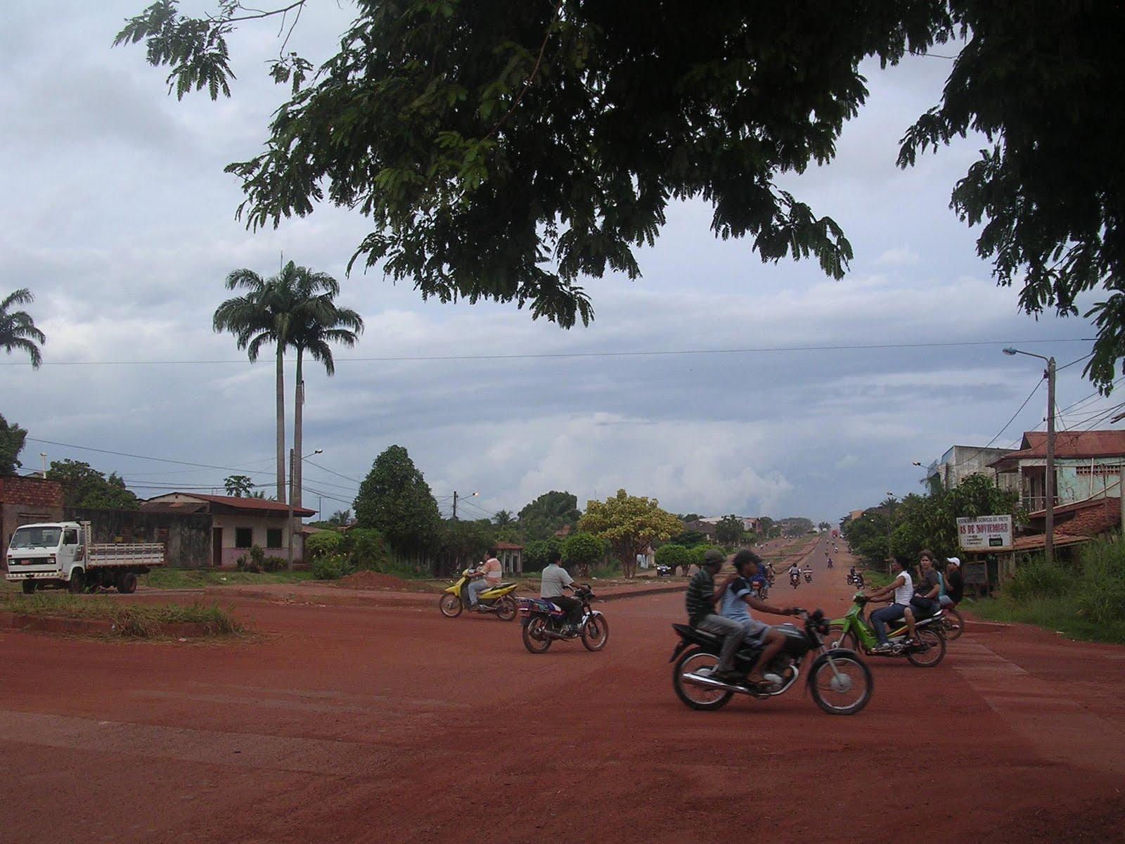 Denuncian falta de combustible y GLP en Beni