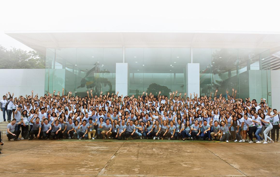 Clubes de Ciencia 2019 en la UPSA
