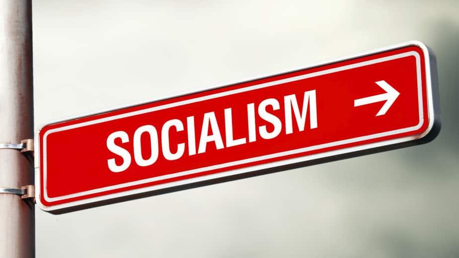 El socialismo: un mal para la sociedad