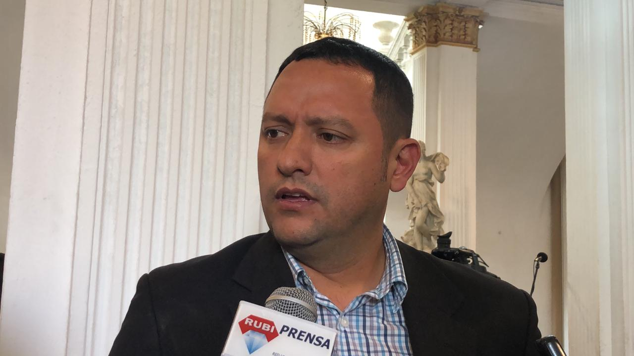 Diputado Dorado descalifica informe sobre análisis de la Capitalización