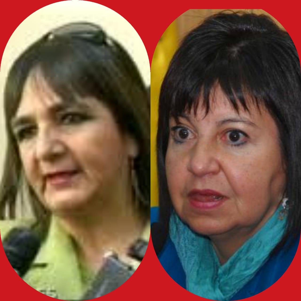 Senadora Carmen Gonzales no descarta un proceso penal por daño económico al Estado contra exministra Teresa Morales