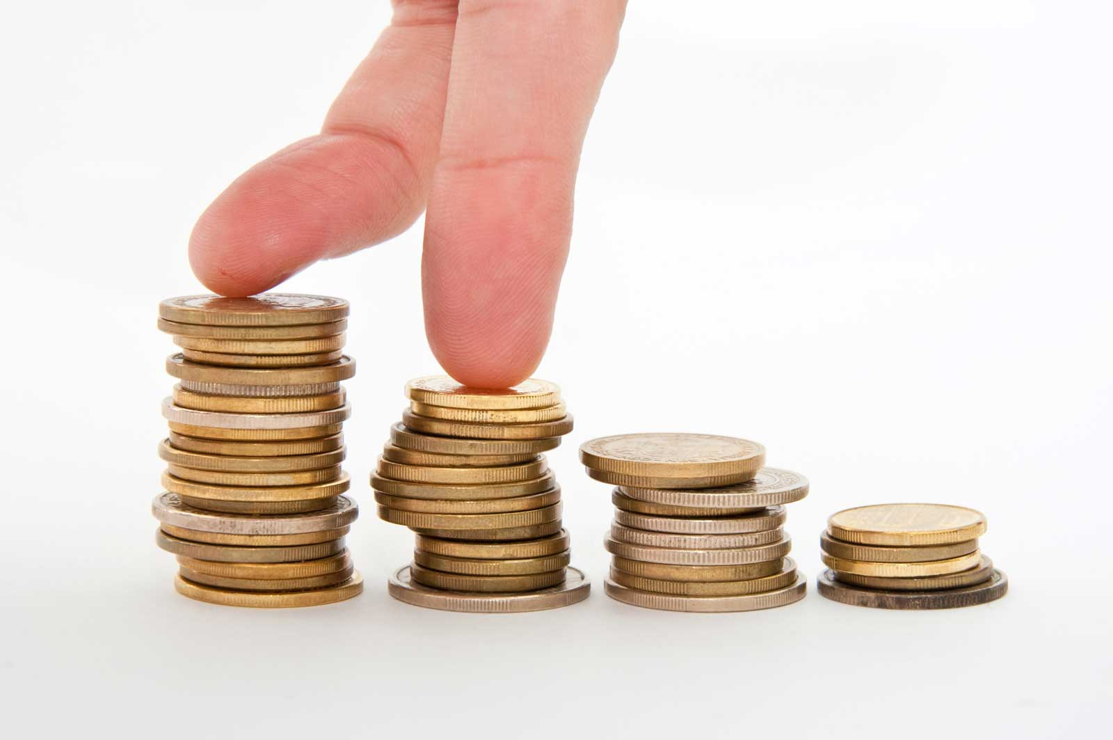 Reduzcamos el gasto y el déficit fiscal