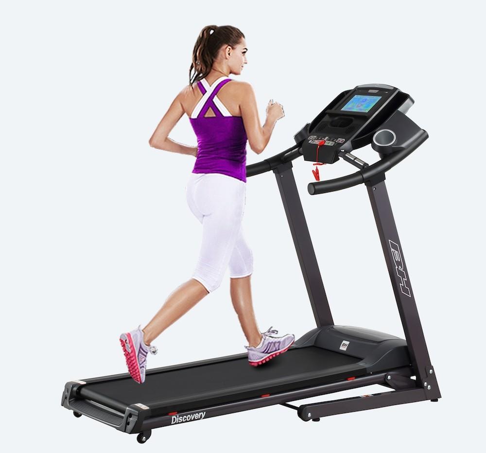 La cinta de correr que genera energía limpia mientras entrenás: ayuda a reducir el consumo y, al mismo tiempo, cuida el medioambiente