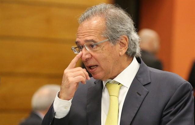 Ministro brasilero de Economía anunció privatizaciones y reformas