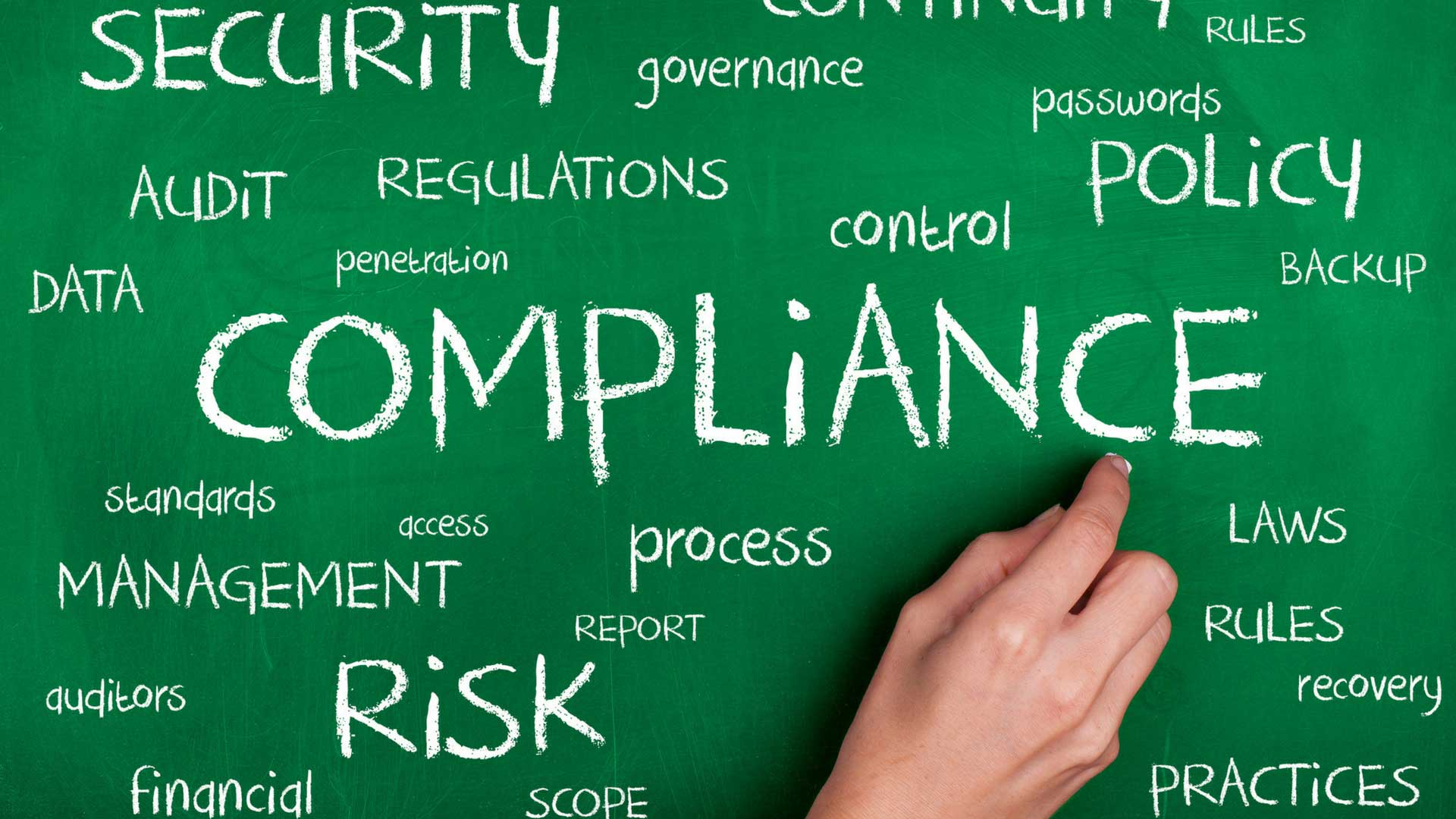 Compliance: ¿moda que no incomoda?