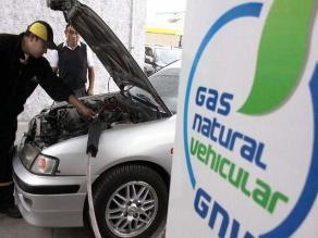 GNV alcanza solo al 25 % del parque automotor boliviano