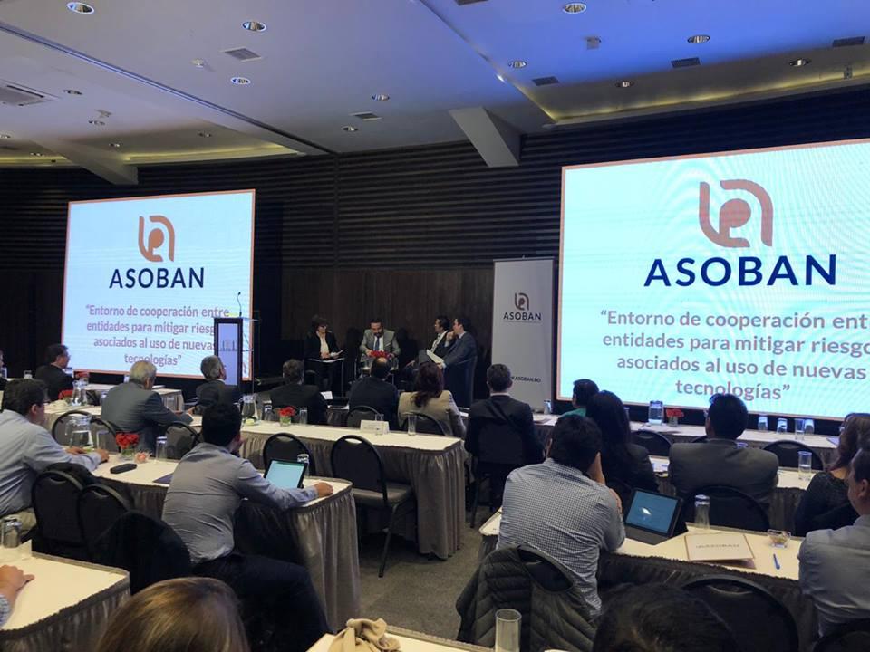 Exitoso foro de banca digital, ciber seguridad y regulación de ASOBAN