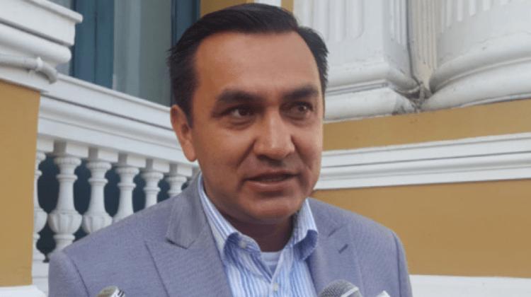 ABC aceptó inspeccionar conflictiva carreteraRurrenabaque – Riberalta por gestión de senador Yerko Núñez