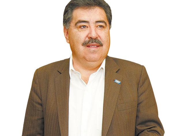 Presidente Cámara Nacional de Comercio Marco Salinas: 'Planteamos diálogo con el Gobierno y los trabajadores'