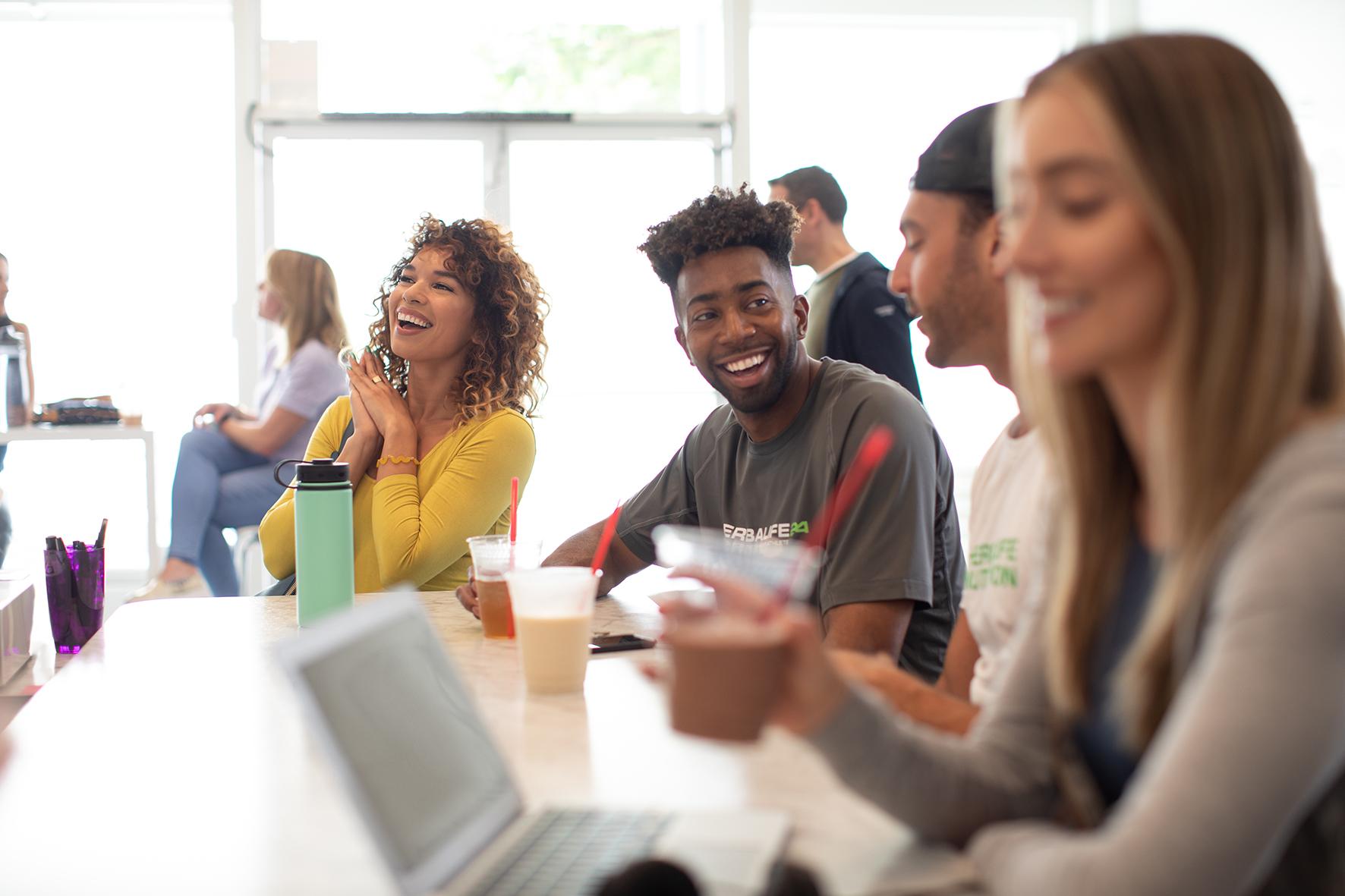 La generación Millennial representará un 75% de la fuerza laboral hacia el 2025