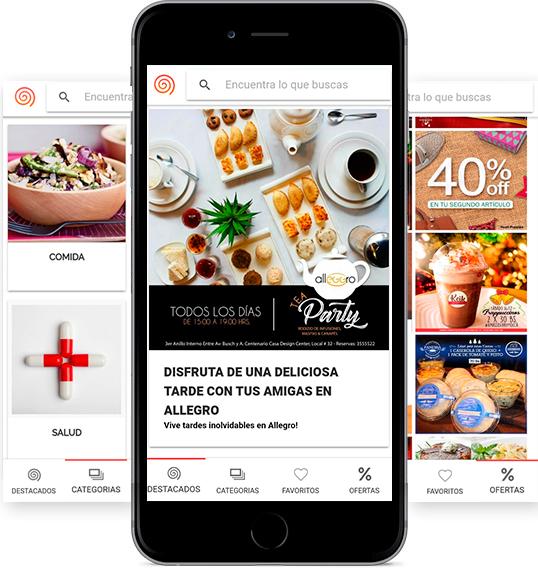 Nace la primera plataforma comercial digital de negocios, servicios y descuentos de Bolivia