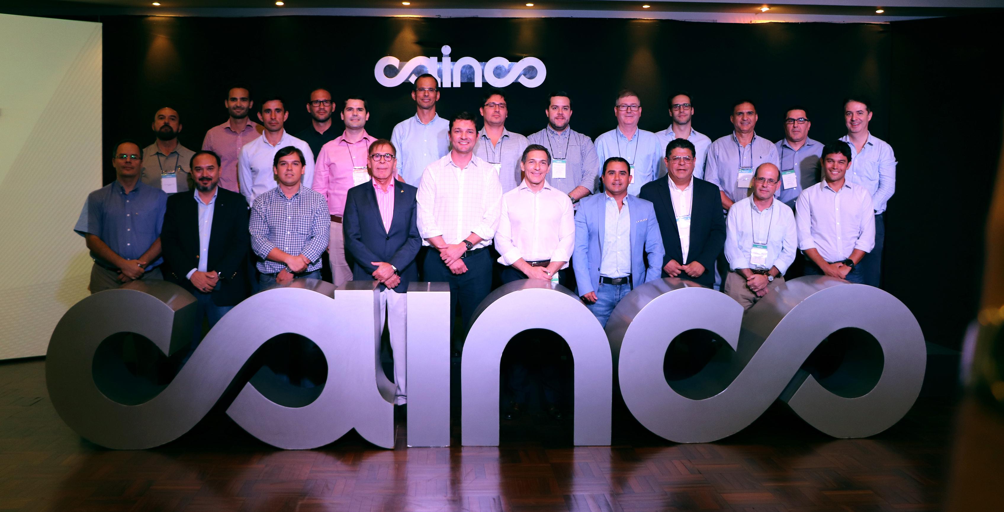 CAINCO renueva su Directorio para la gestión 2019-2020