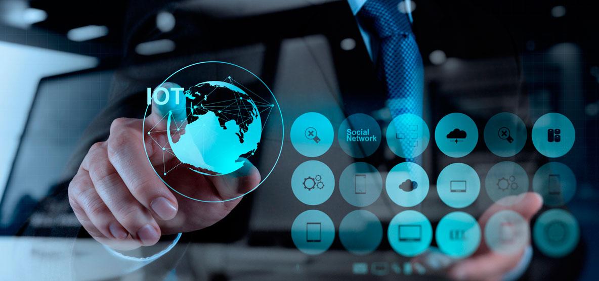 En 3 años la industria conectada a internet moverá $us 320.000 millones