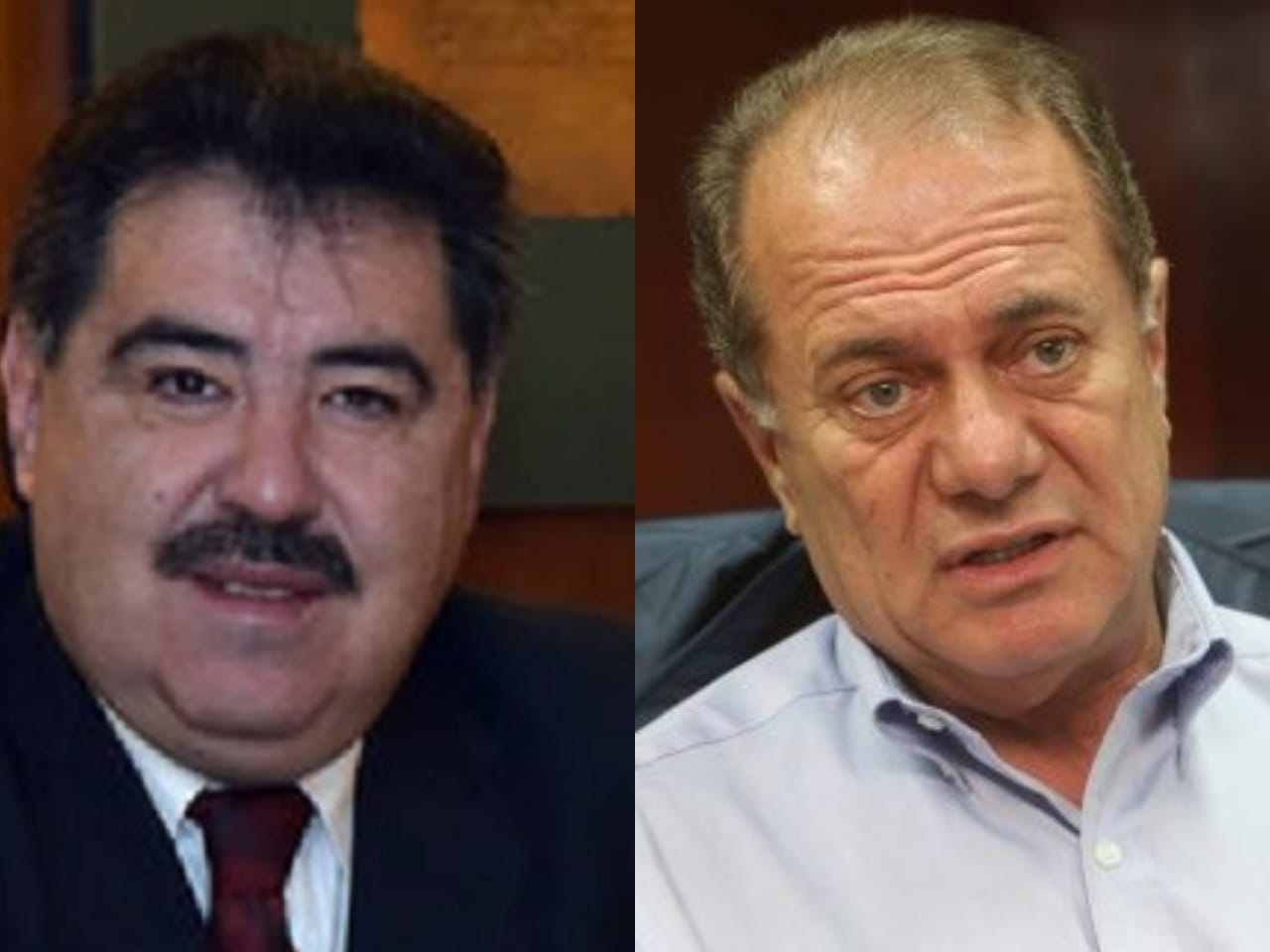 Marco Salinas y Luis Barbery disputan presidencia de máximo ente empresarial