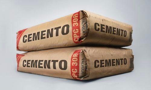 Uso del cemento podría llegar a ser normado