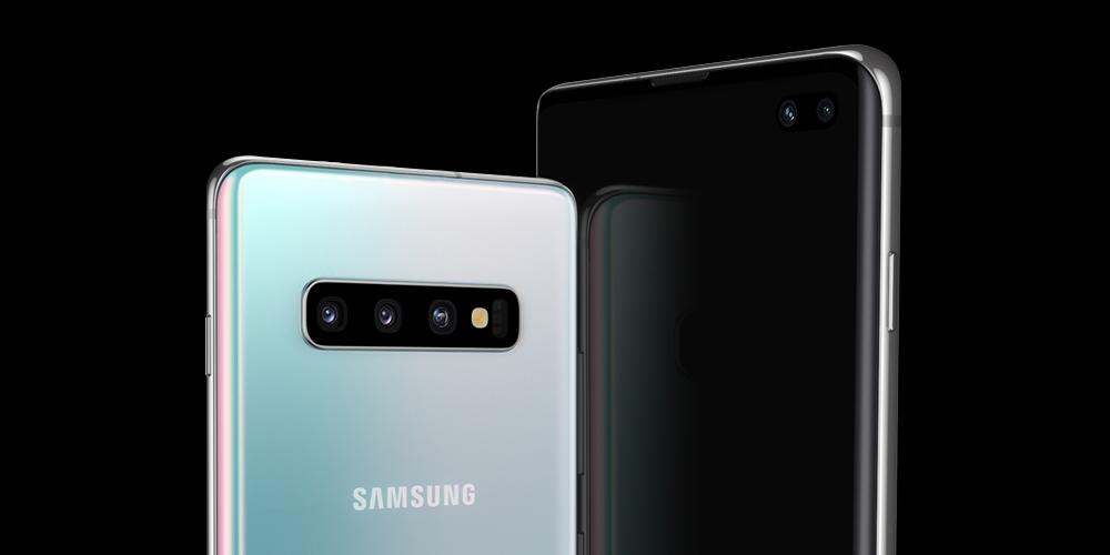 La cámara Galaxy S10+ de Samsung ocupa el primer lugar en el ranking de Selfie de DxOMark