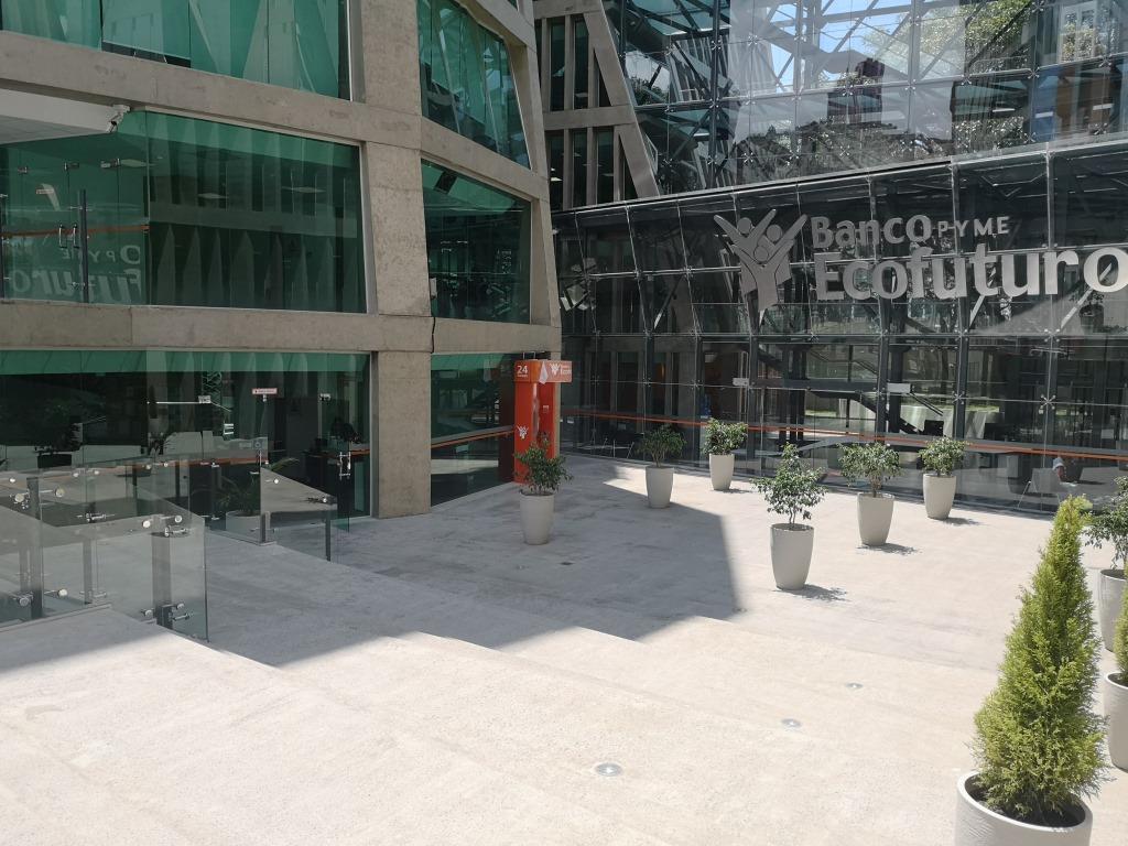 Banco Ecofuturo presenta a su Planta Ejecutiva