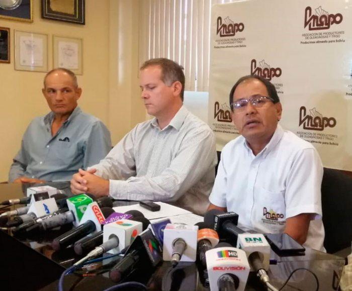 Sigue en debate entre ANAPO y Gobierno asunto de semilla transgénica de soya