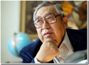 Actual gobierno puso lápida y epitafio a la industria petroquímica boliviana: exministro de Hidrocarburos Carlos Miranda Pacheco
