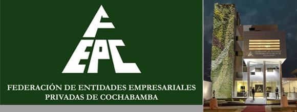 Empresarios de Cochabamba plantean revisión de Estatuto de CEPB