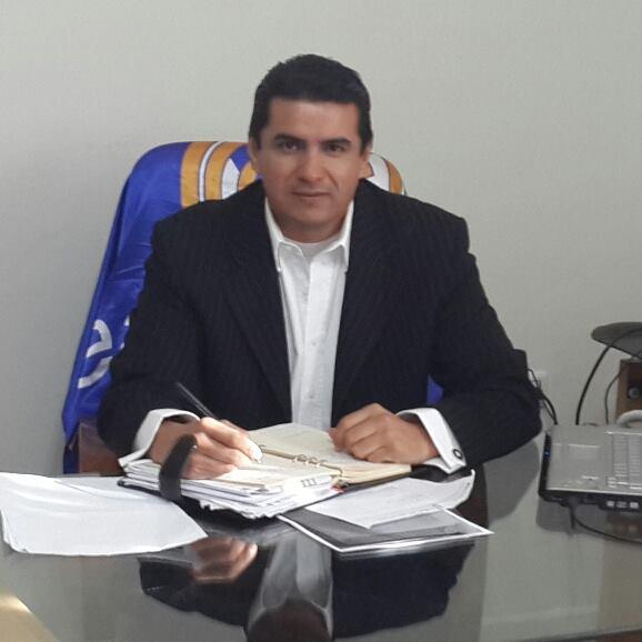 """Fue presentada importante fuerza de ventas para """"cumplir sueño de triunfar"""" patrocinada por el exalcalde de Santa Cruz de la Sierra, Roberto Fernández"""