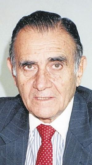 Joaquín Aguirre Lavayen: el hombre que le devolvió una salida al mar a Bolivia