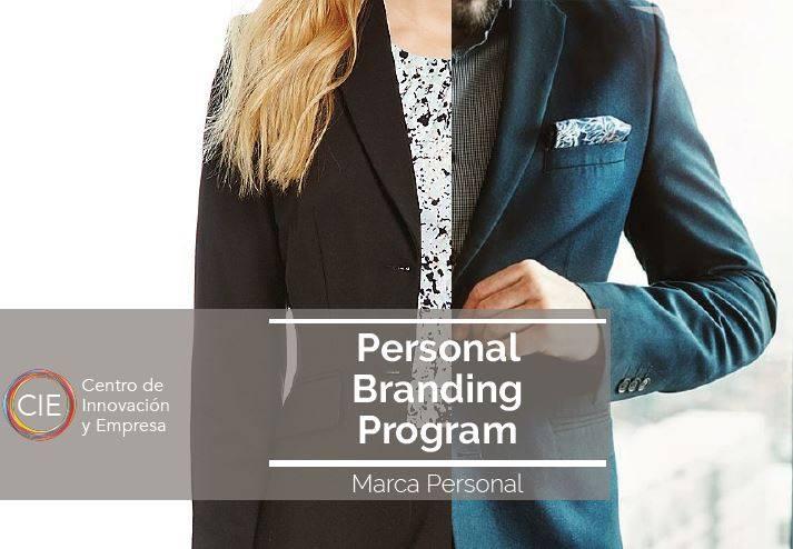 """Llega de nuevo a Santa Cruz el Programa """"Personal Branding"""" Construye tu marca personal"""