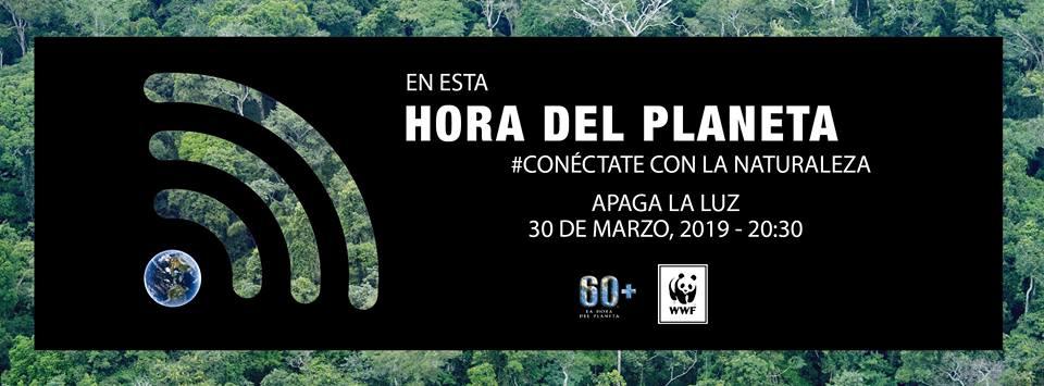 Santa Cruz Económico se une a iniciativa de WWF Bolivia para ayudar al planeta