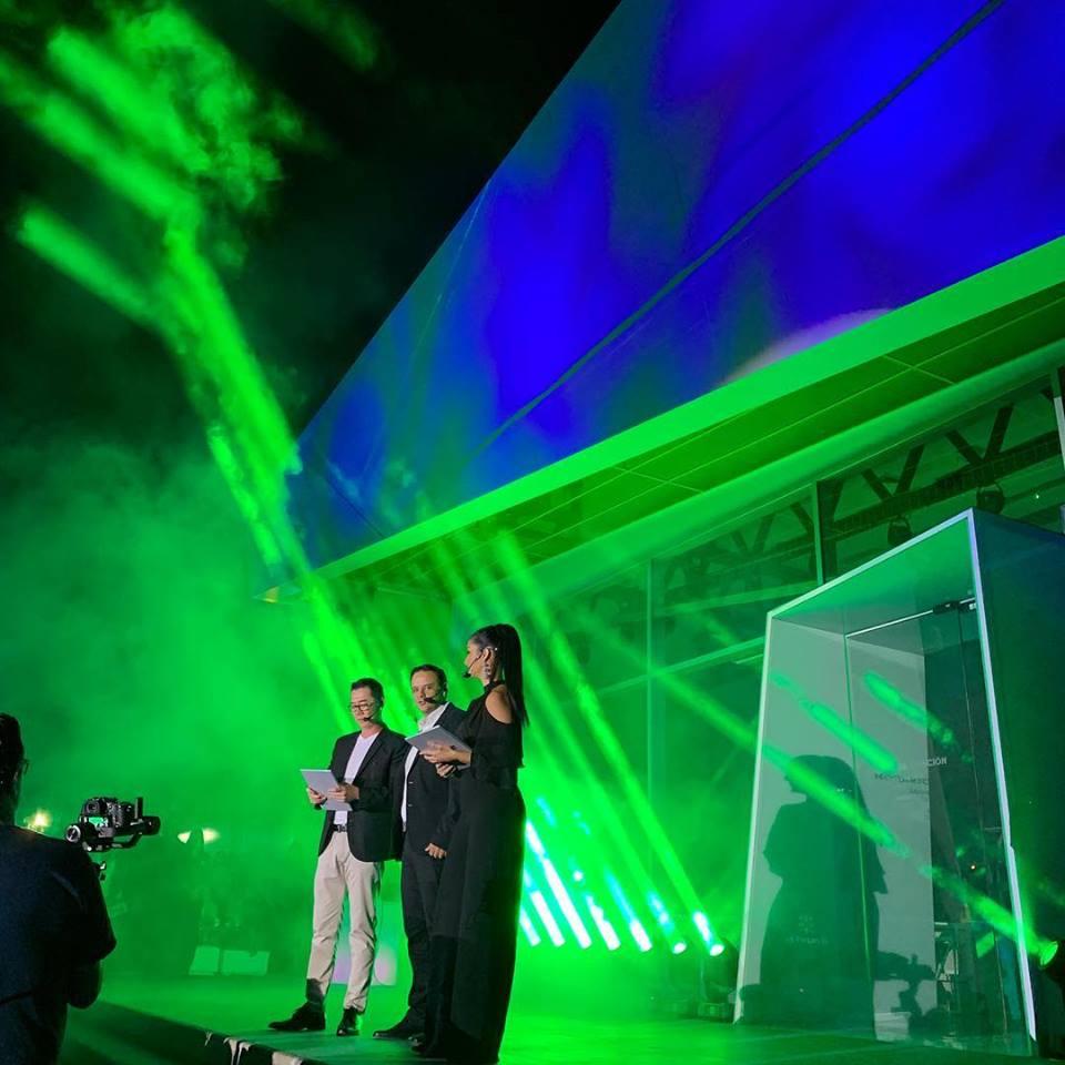 VIVA propone una experiencia innovadora  en su Megatienda cruceña de Equipetrol