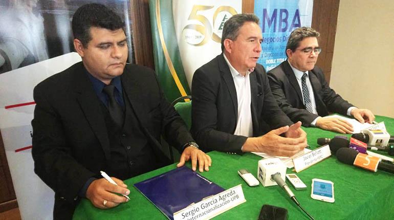 Novena Conferencia de la Academia de Negocios Internacionales-Capitulo Latinoamérica