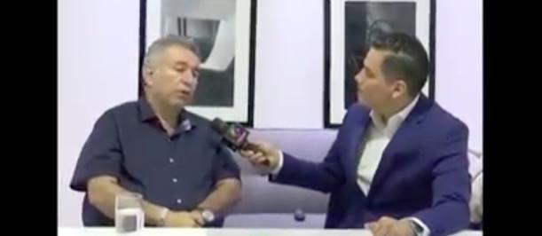 Error de comunicación derivó en escándalo en cooperativa de telecomunicaciones COTAS: expresidente Iván Uribe