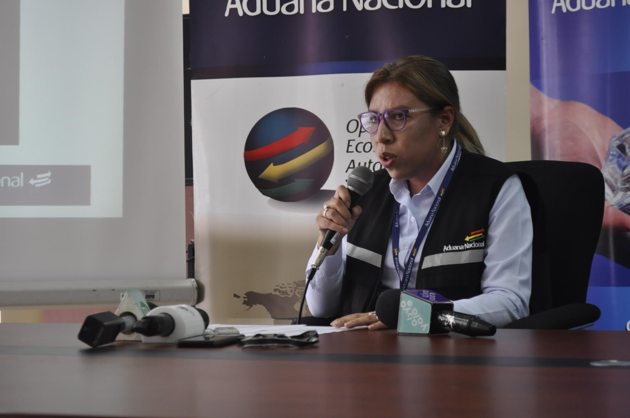 Aduana Nacional pone a disposición de la ciudadanía 1.804 lotes de mercancía en la Subasta Electrónica 2019