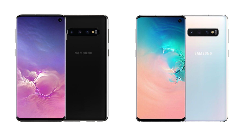 Samsung Bolivia presenta el nuevo Samsung S10