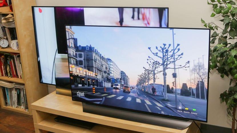 Televisores LG OLED, la máxima experienciatecnológica con un cerebro brillante