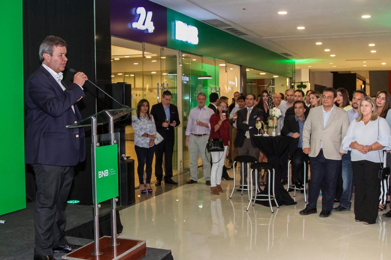 BNB inaugura su primera agencia de experiencia digital en Santa Cruz