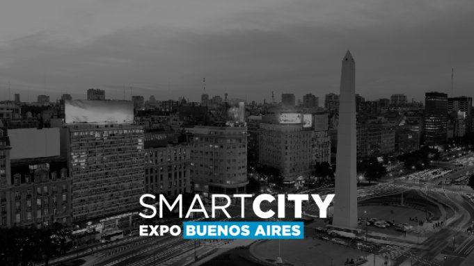 Buenos Aires será sede por segunda vez de la Smart City Expo