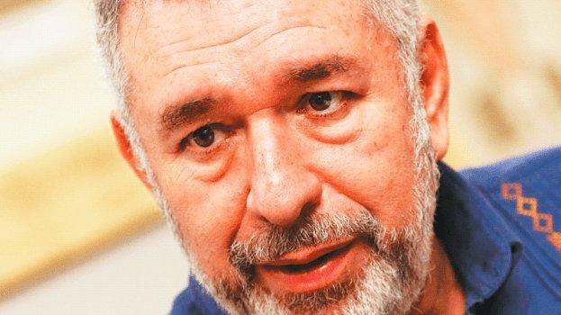 Detienen a expresidente de COTAS, Iván Uribe, por millonario robo en esa cooperativa telefónica