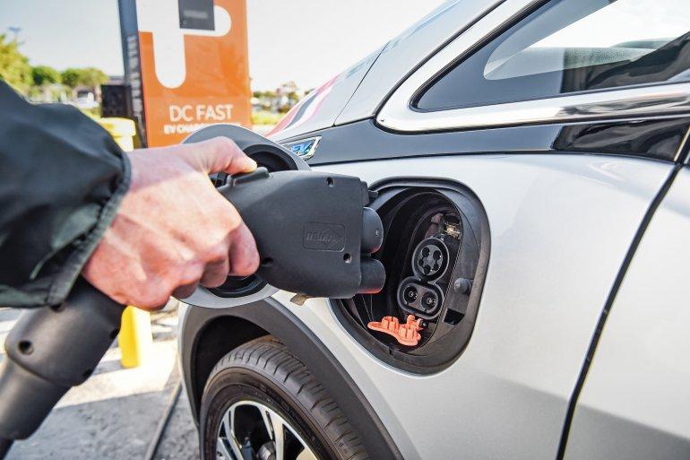 América Latina en la hora de los vehículos eléctricos