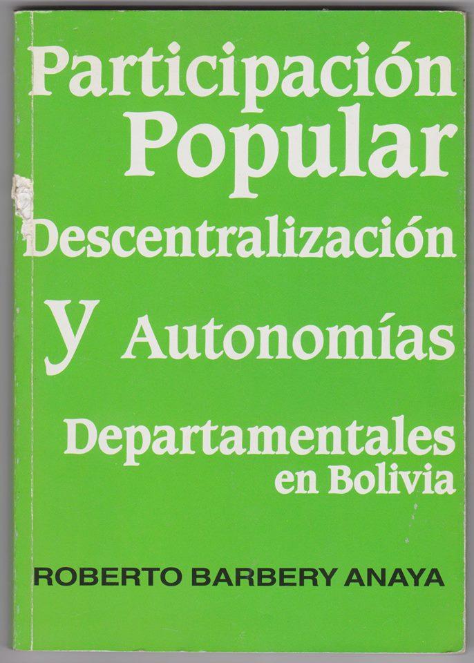 25 años de la política pública de participación popular de impacto económico en los Municipios del país