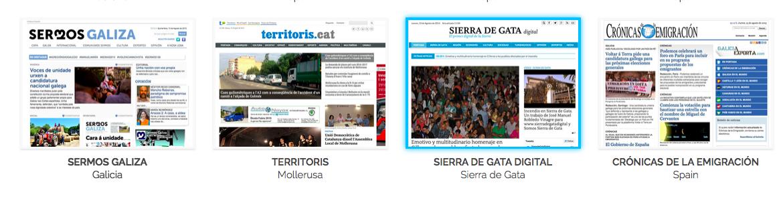 Española Openenmas revoluciona medios digitales